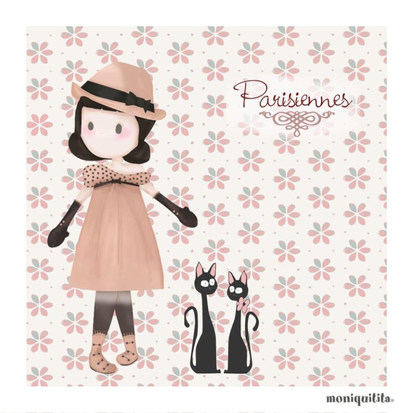 Parisiennes 6