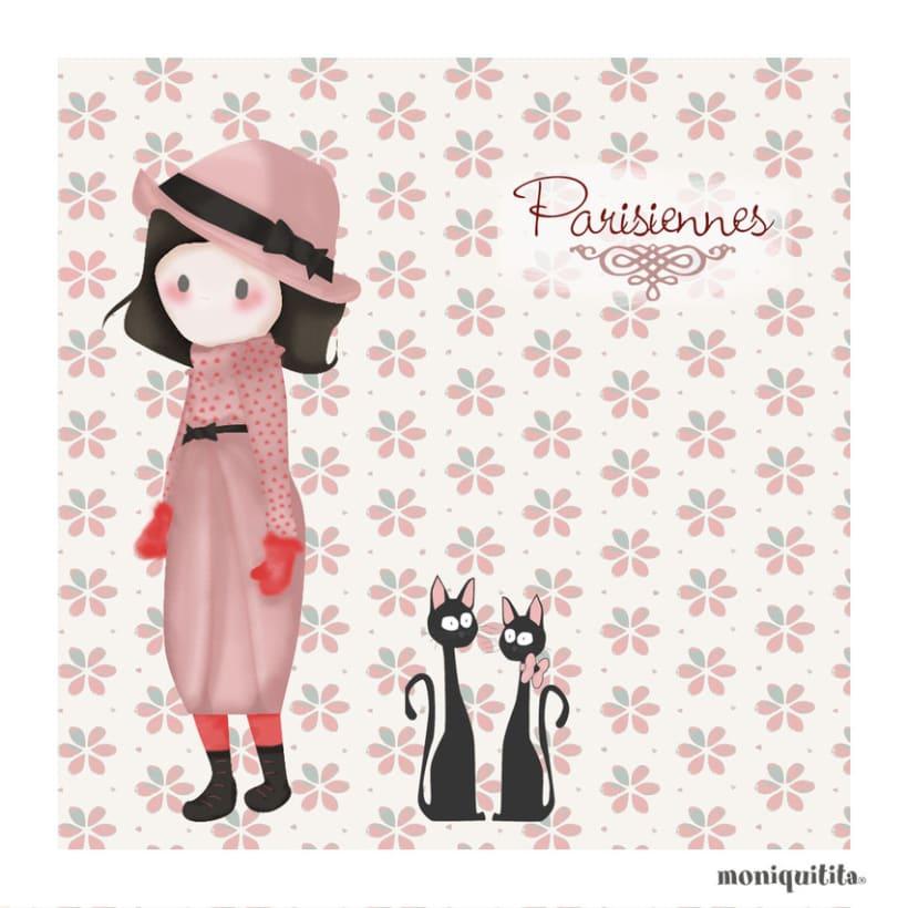 Parisiennes 4