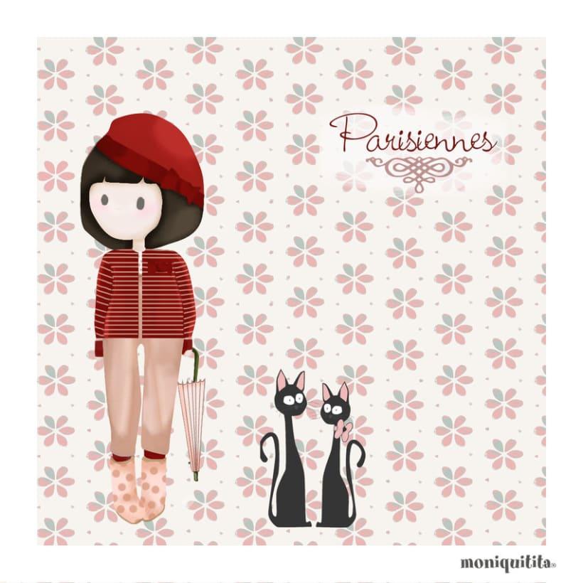 Parisiennes 3