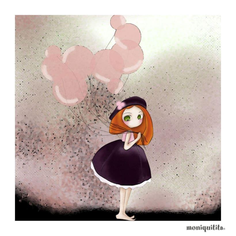 Le ballon rose 8
