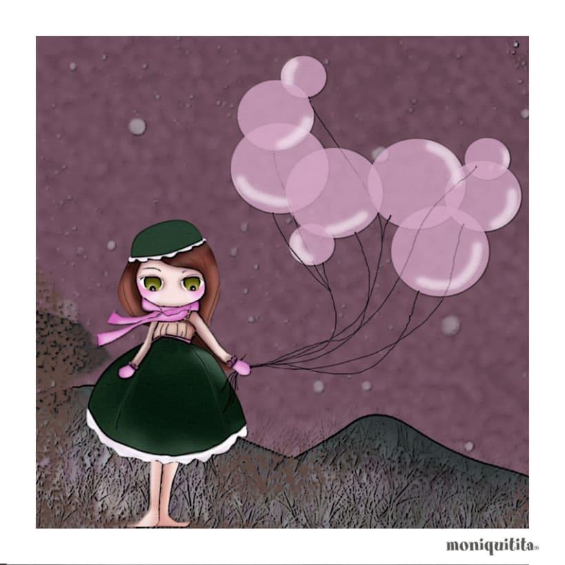 Le ballon rose 6