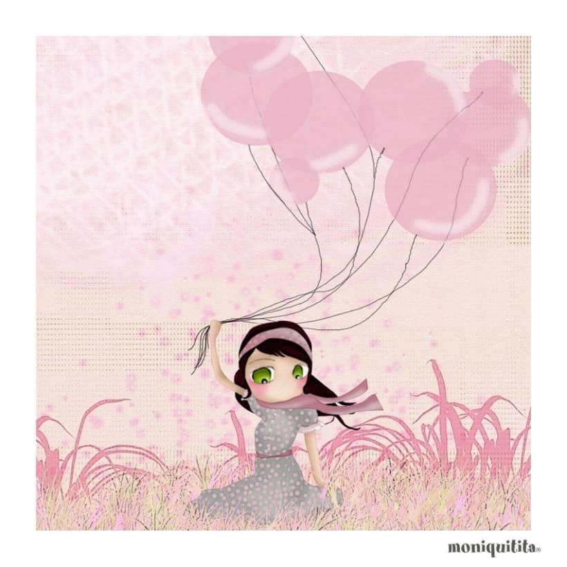 Le ballon rose 1
