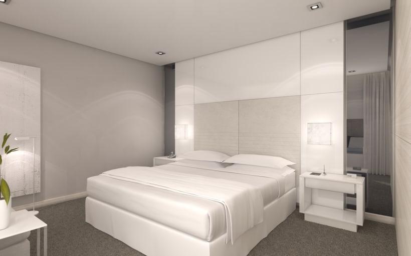 Hotel Santa Marta 16