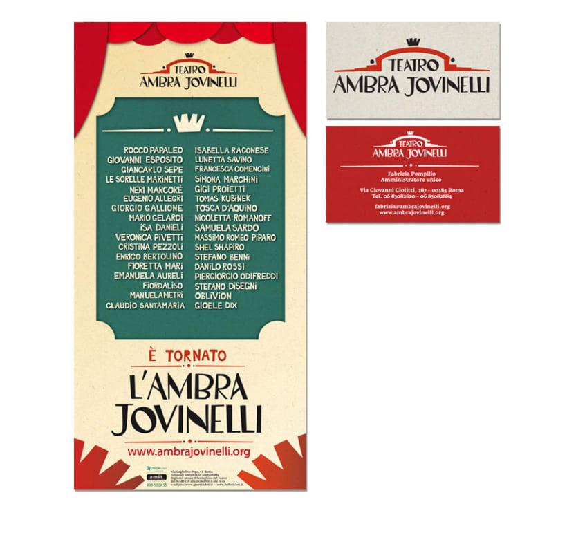Ambra Jovinelli 5