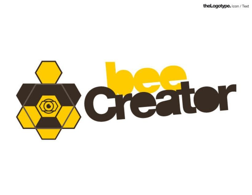 Beecreator Identidad 4