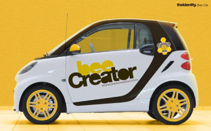 Beecreator Identidad 9