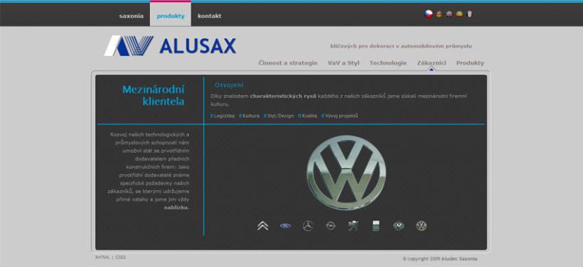 Alusax web 1