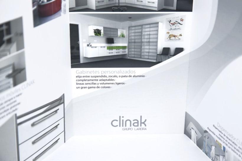 Clinak 5