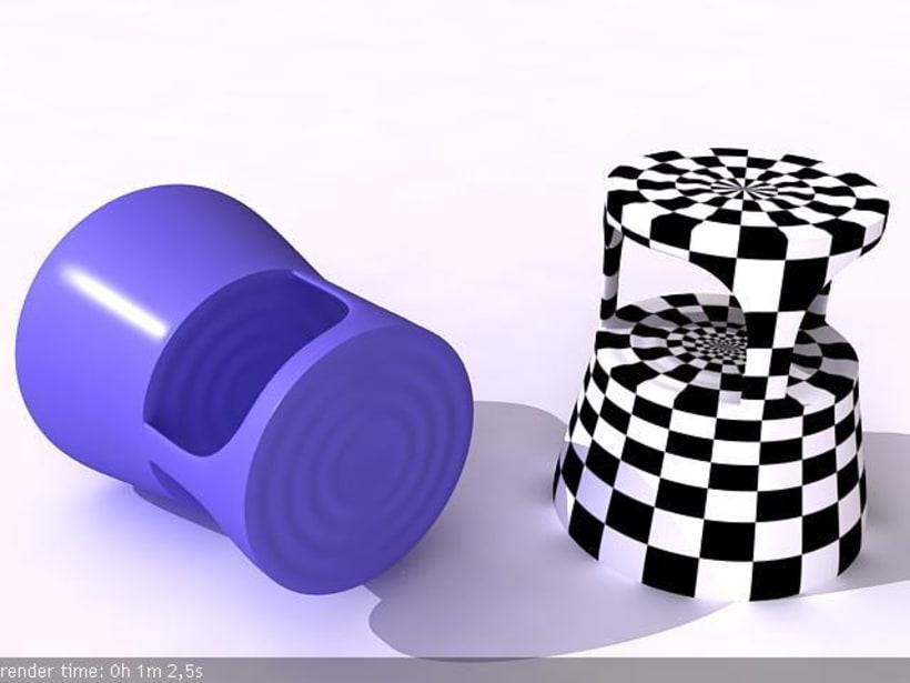 Diseño 3D 9