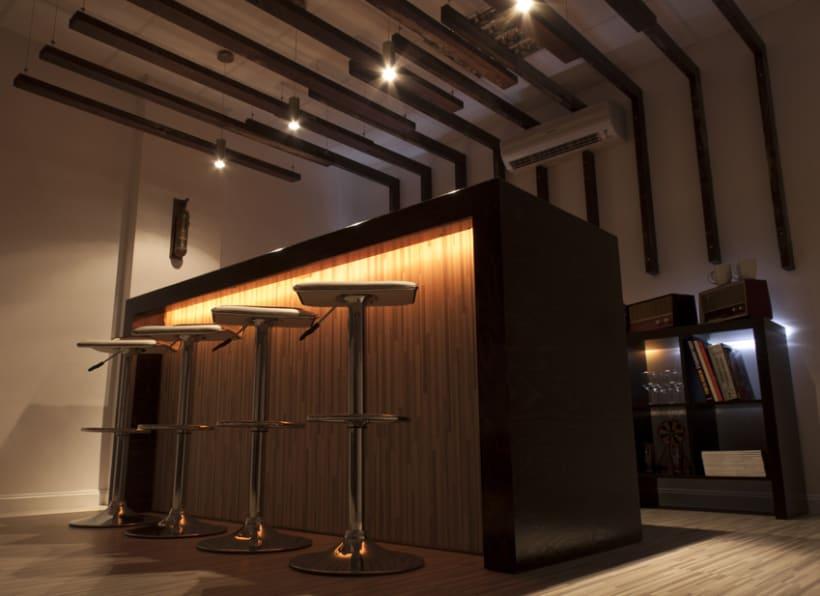 Diseño de Interiores 3