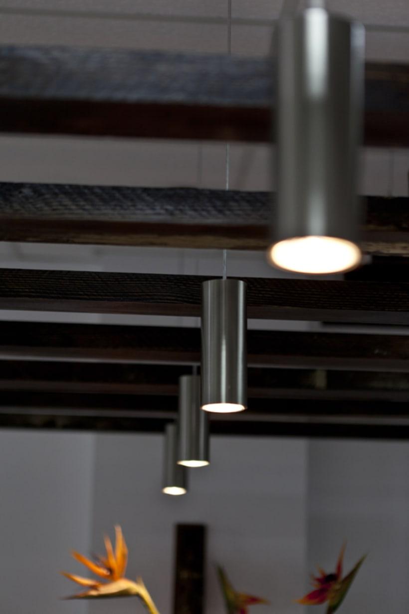 Diseño de Interiores 4