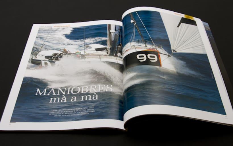 Revista Oficial BWR 1