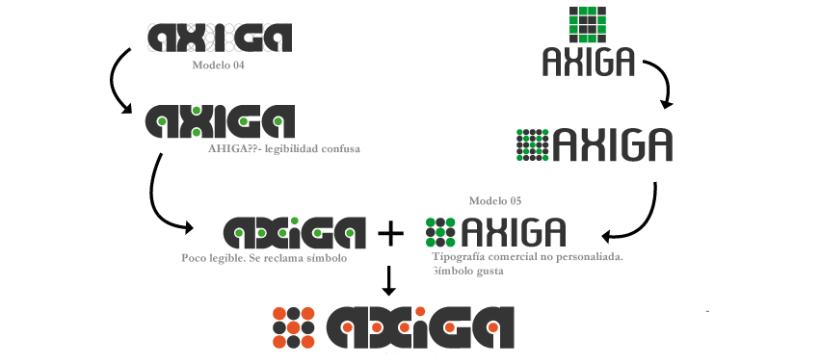 Diseño de Logo 5