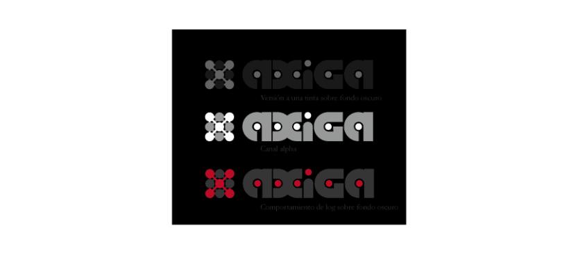Diseño de Logo 13