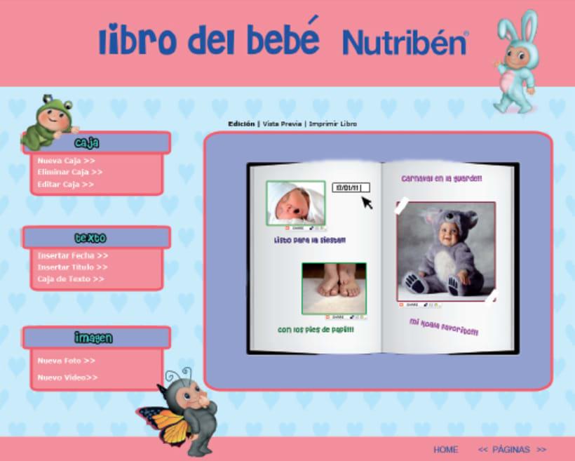 Proyecto Nutribén 2