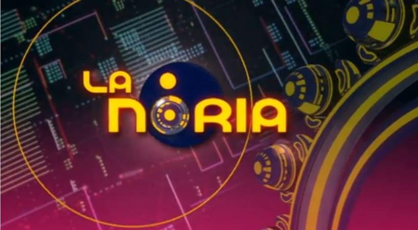 La Noria [Cabecera] 5