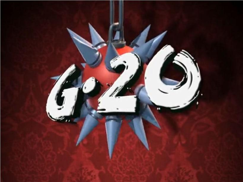 G-20 [Cabecera] 7