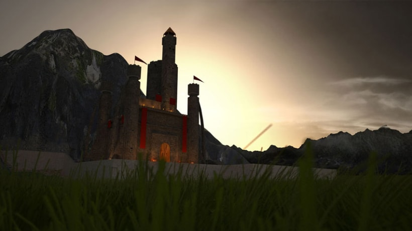 Castillo Ducados 1