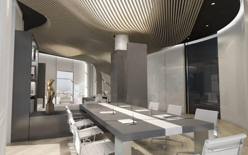 Interiores Singulares 2