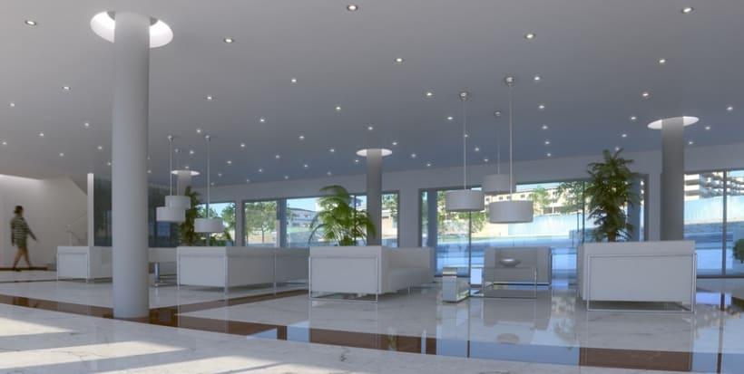 Interiores Singulares 3