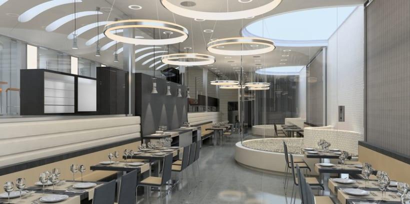 Interiores Singulares 4