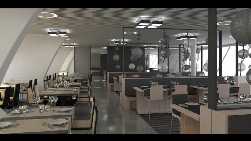 Interiores Singulares 5