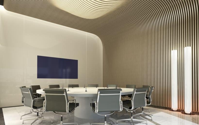 Interiores Singulares 21