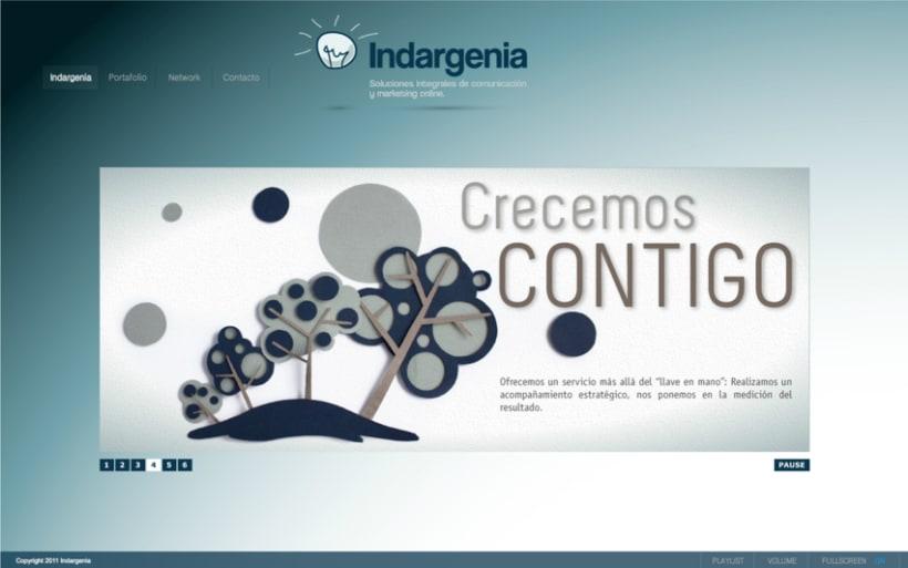 Indargenia 4