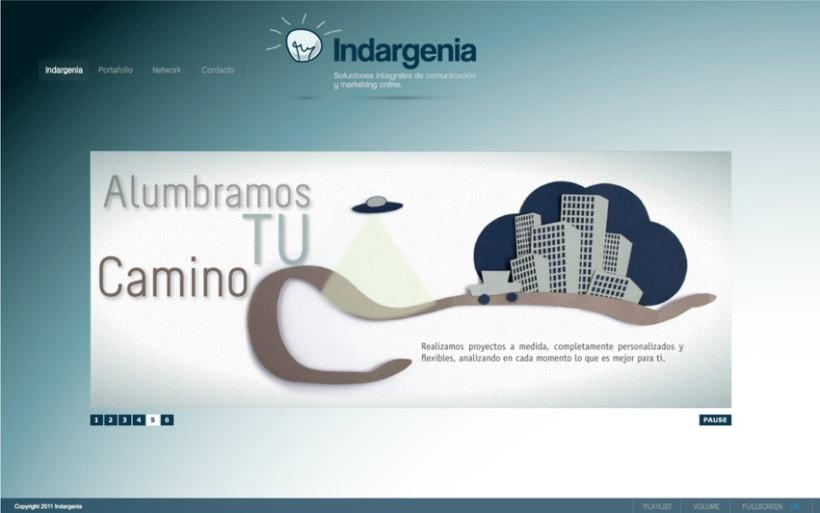 Indargenia 5