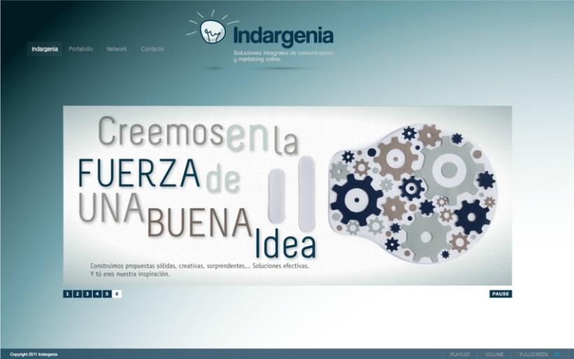 Indargenia 6