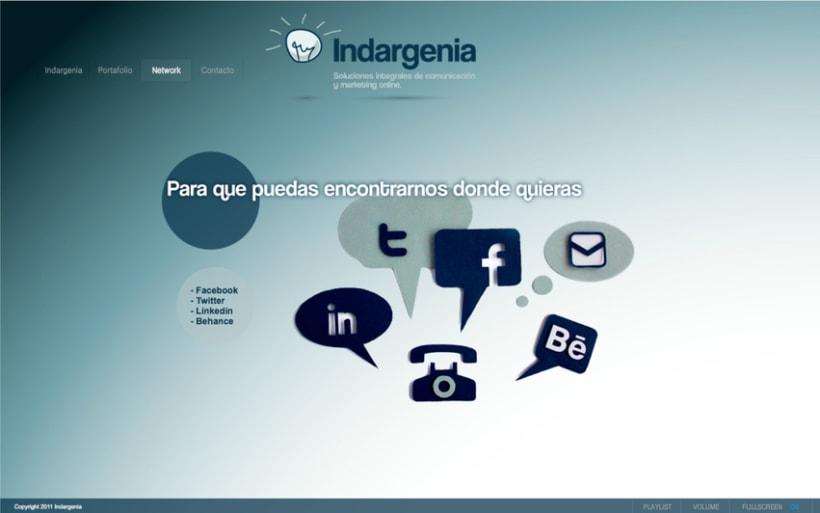 Indargenia 7
