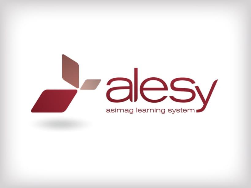 Alesy 1