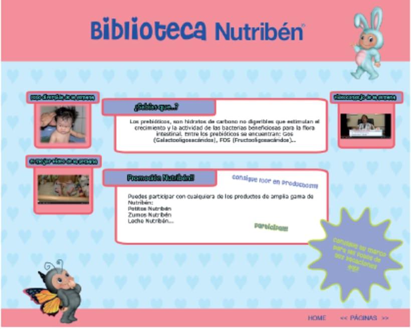 Proyecto Nutribén 4
