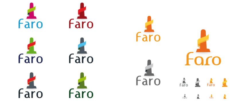 Diseño de Logo corporativo 1