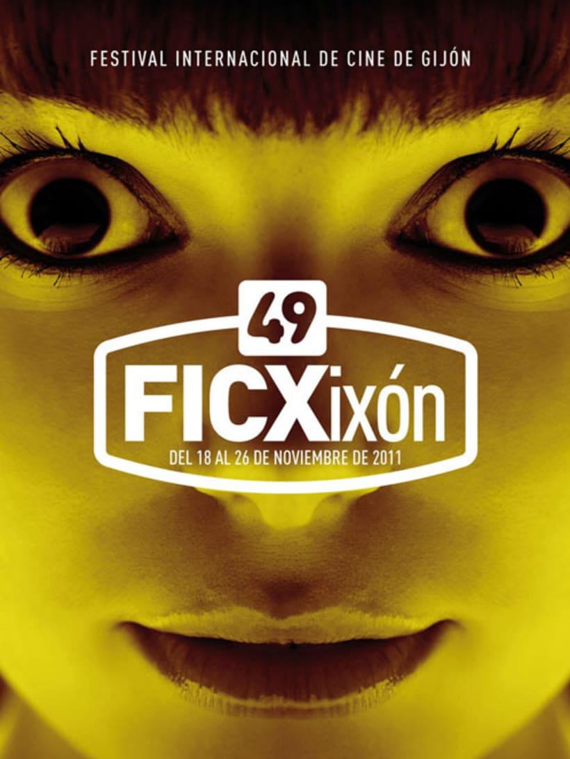 Festival de Cine de Gijón 1