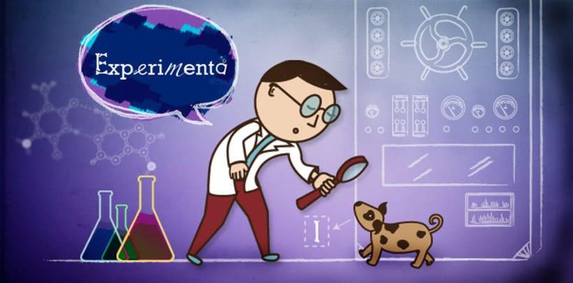 Pequeño Científico 1