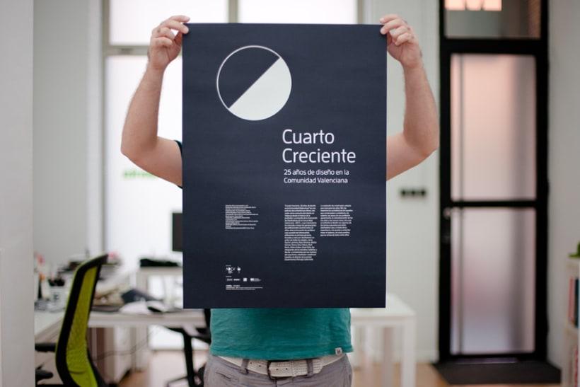 Cuarto Creciente, 25 años de diseño en la Comunidad Valenciana 6