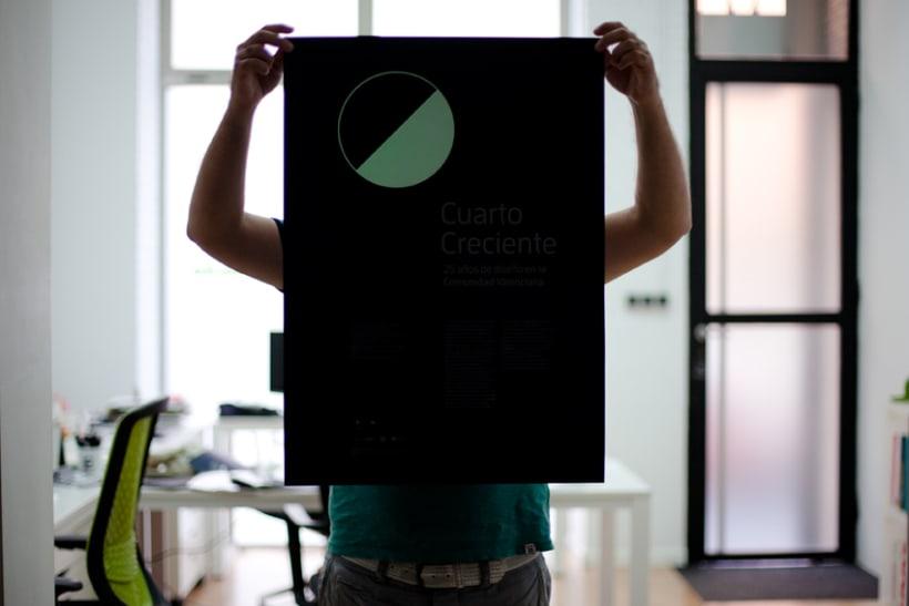 Cuarto Creciente, 25 años de diseño en la Comunidad Valenciana 7