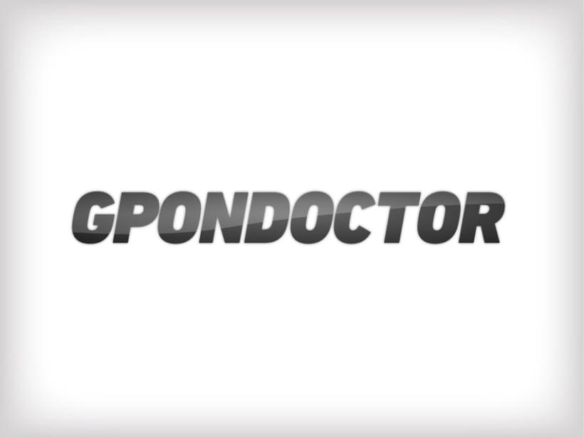 GPonDoctor 1