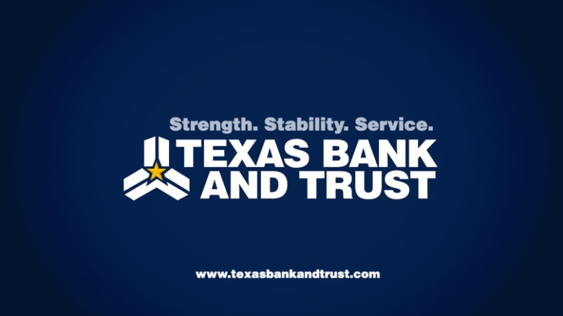 TEXAS BANK&TRUST 1