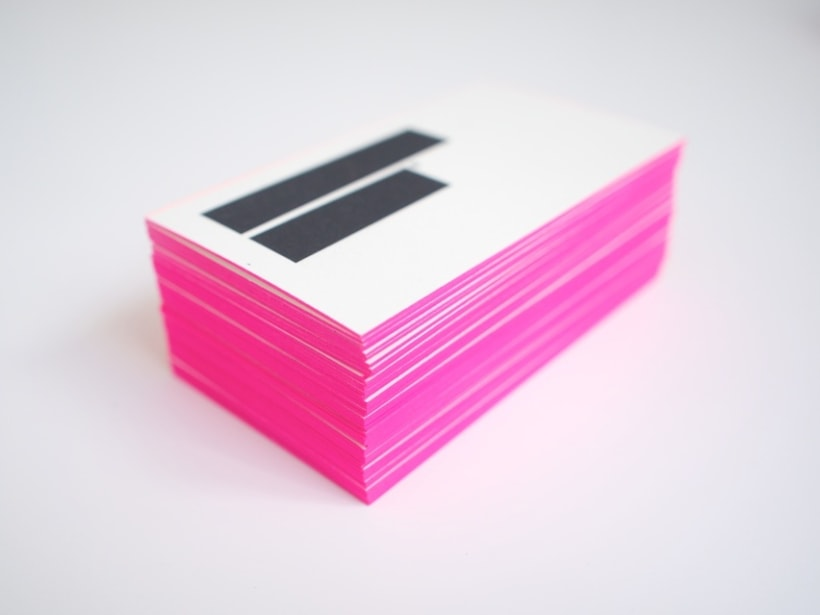 IS Creative Studio business cards 24