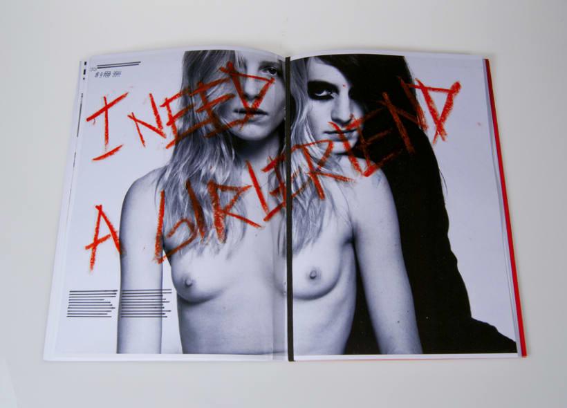 Banned Magazine 4
