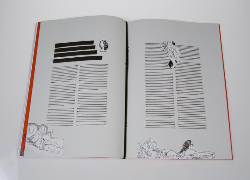Banned Magazine 2