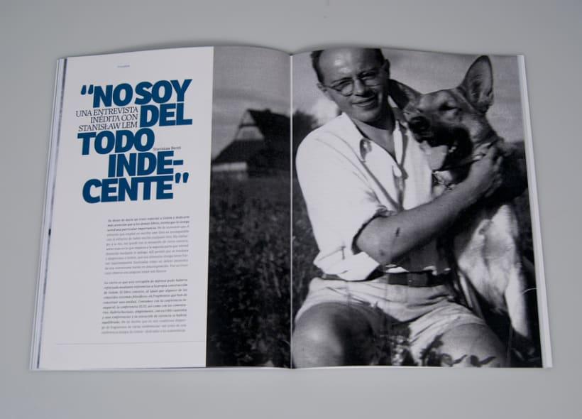 Quimera Magazine 4