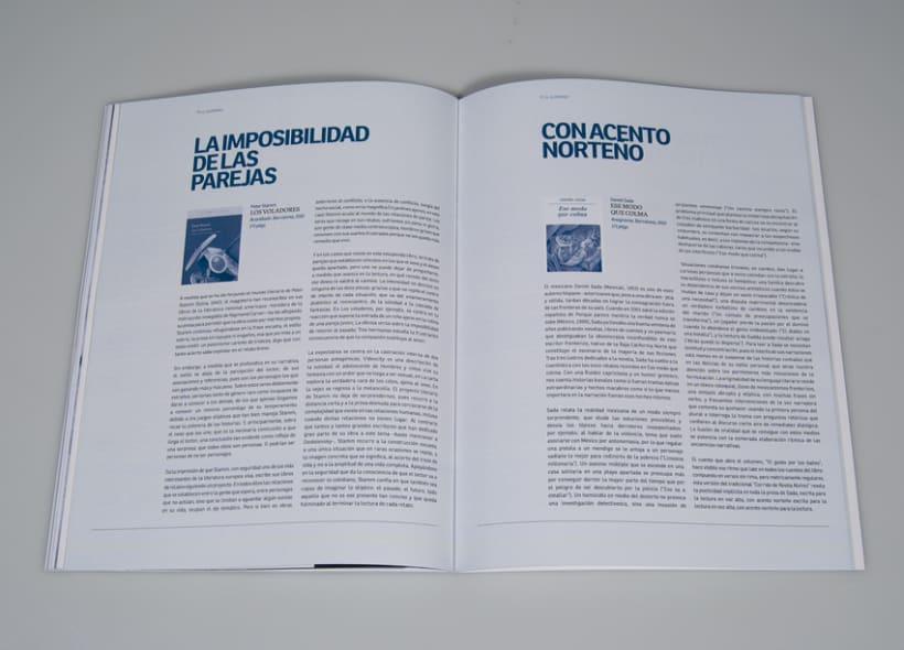 Quimera Magazine 1
