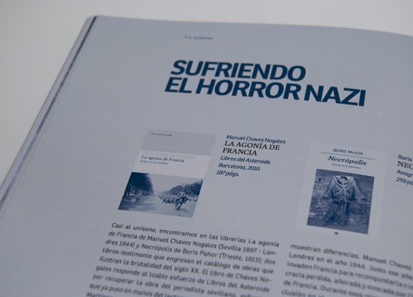 Quimera Magazine 5