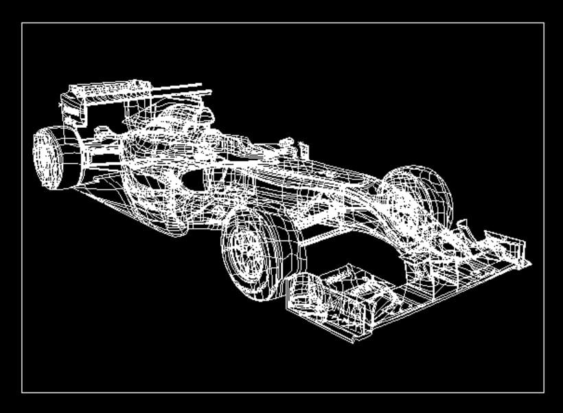 Calendario F1 6