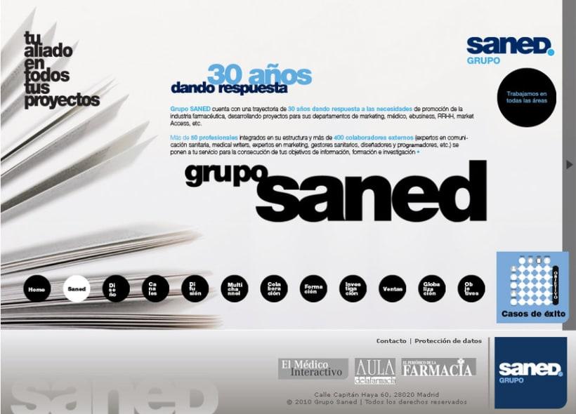 Grupo Saned 2