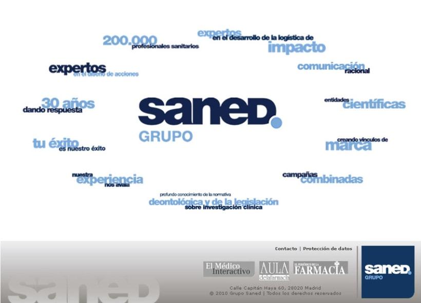 Grupo Saned 1