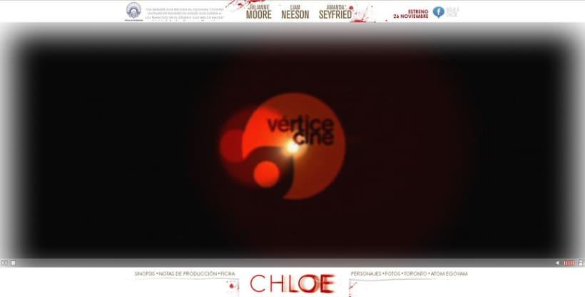 Chloe la Película 2